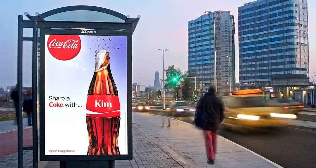 Abri is goed plek voor OOH reclame als de consument wacht
