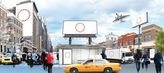 Out of home reclame is niet meer weg te denken
