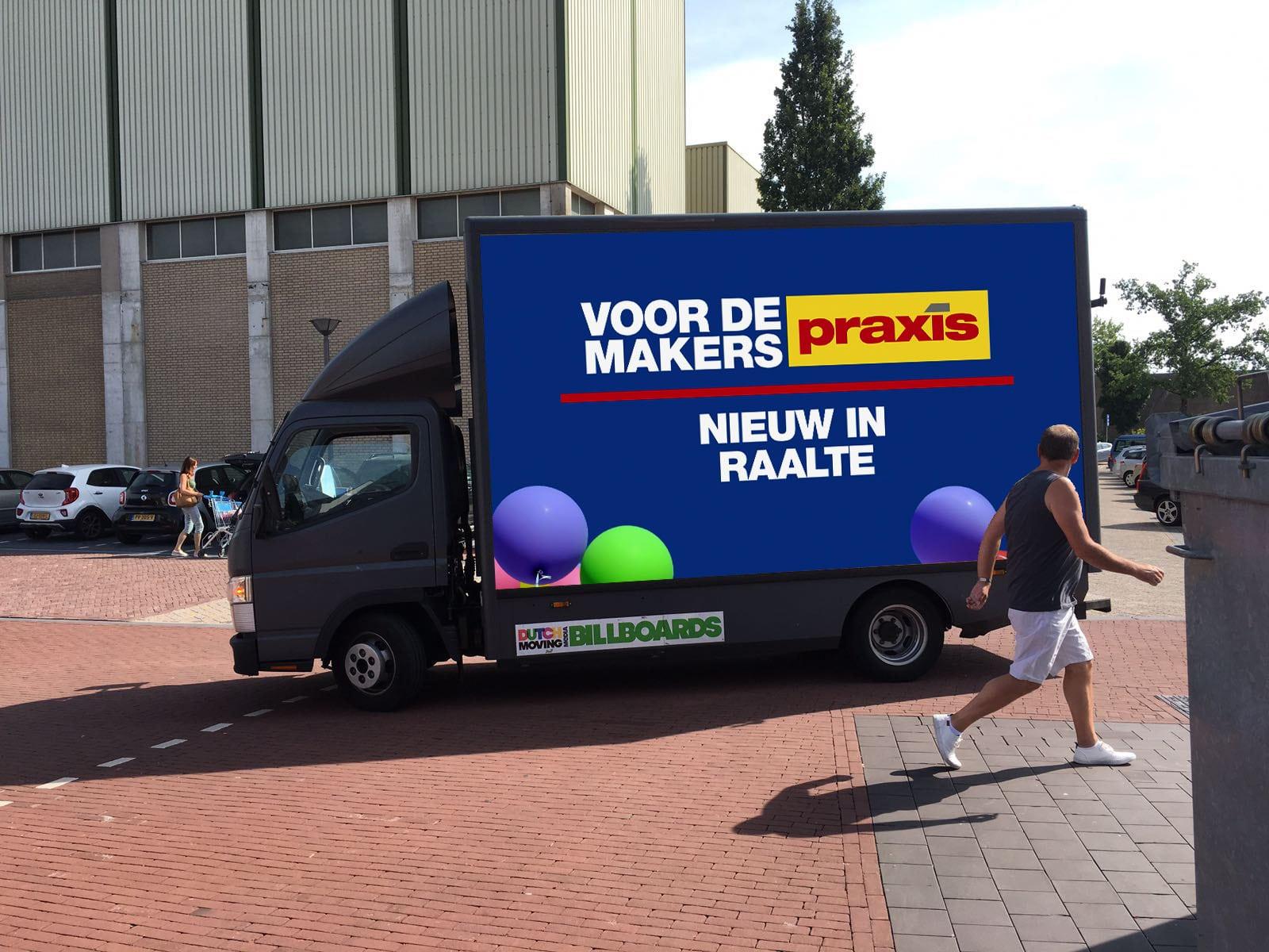 De-moving-led-truck-valt-op-bij-praxis